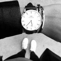 Time Traveler onNewbury