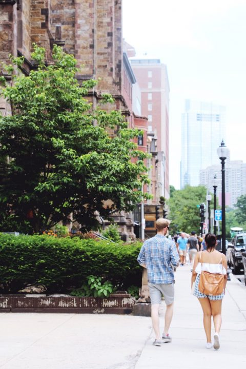 open newbury street shopping and dining