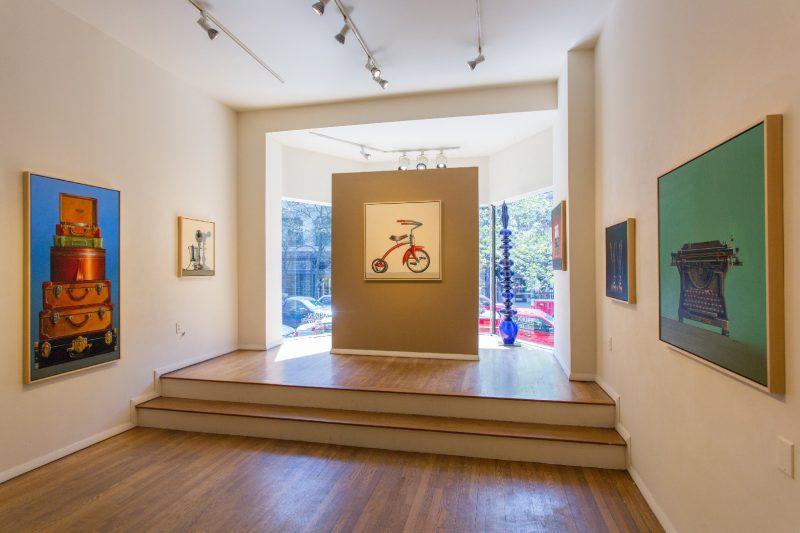 Arden Gallery Newbury Street