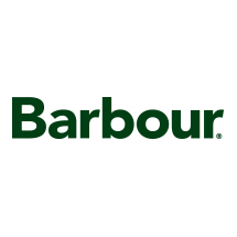 Bundle up with Barbour