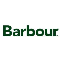 Bundle up withBarbour