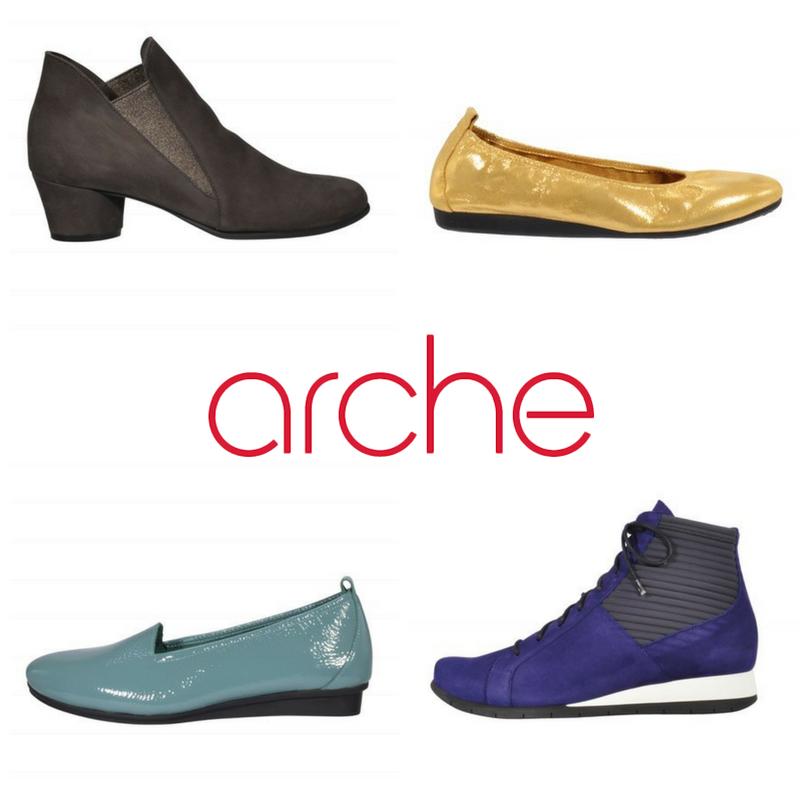Arche Shoes New York Ny
