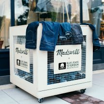 Denim Forever Tour with Madewell