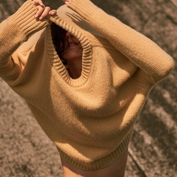 Vince Newbury Cashmere Sweaters