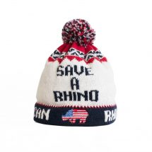 Shop for a Cause, Not for a Sale at American Rhino