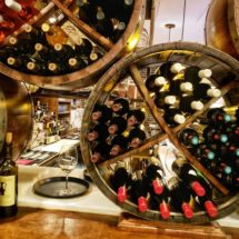 A beginner's guide to ordering French wine like a Francophile from 1855 Bar à Vins