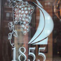 1855 Bar à Vins is NowOpen