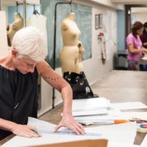 School of Fashion Design Fall Classes BeginSoon
