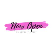 Brideside is Now Open on NewburyStreet
