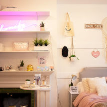 Looking to glam up your dorm room?  Dormify canhelp.